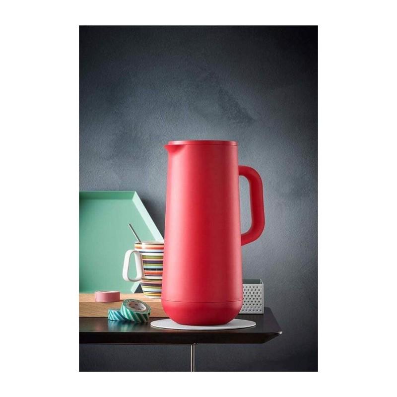 Bình giữ nhiệt WMF đỏ 1L