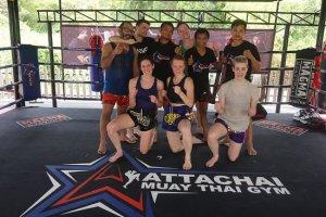 Attachai Muay Thai Gym