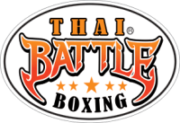 Thai Battle Boxing