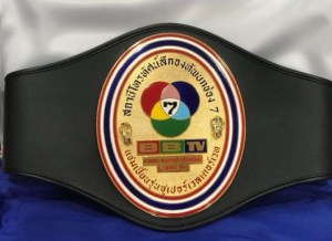 Channel 7 Belt