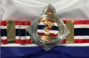 Thailand Belt