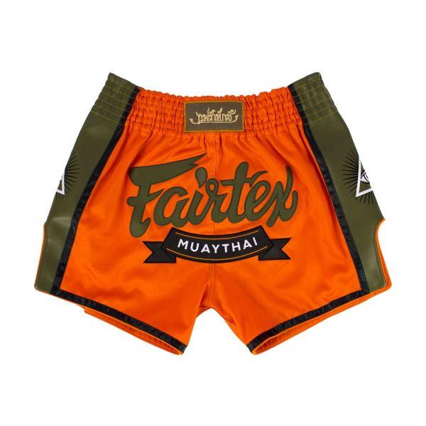 Fairtex Shorts