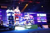 Super Four finalists prepare to fight