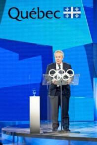 Jean Charest, Premier of Quebec