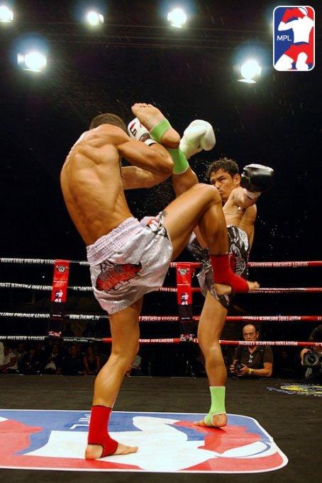 MPL Italy fight 034