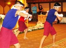Muaythai fitness
