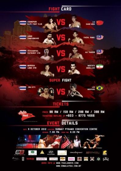 EB-Fight-Card-Thailand-vs-Asia-2012