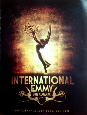 Emmy Awards Almanac