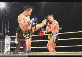 4. Finals Super 4, 72.5kg, Mardsua Tum vs Jordan watson