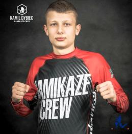 KAMIL DYBIEC - Poland 🇵🇱 - 54kg !!
