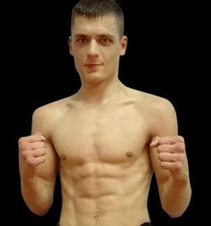 OSKAR SIEGERT - Poland - 63.5kg !!