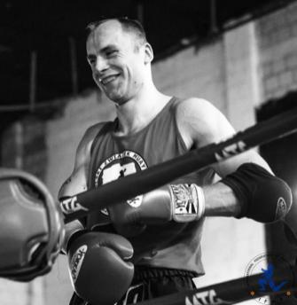 Rafal Korczak - Poland - 81kg!! - #ifmamuaythai 🌟