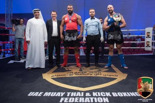 Zayed Tournament 3