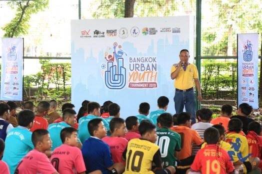 Bangkok Urban Youth Tournament (1)