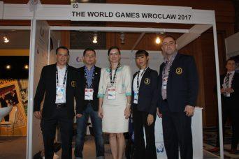 2014 - IFMA Meets TWG2017 Wroclaw OC