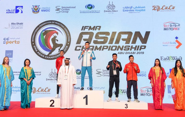 Asian Championships 2019 receives Highest Approval