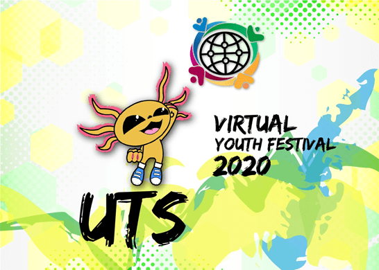 United Through Sports Virtual Youth Festival 2020 offers unique and historic prospect of togetherness