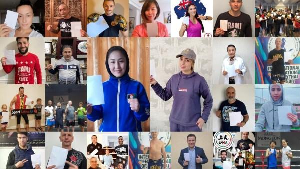 IFMA Community Celebrates #WhiteCard Day #April6th