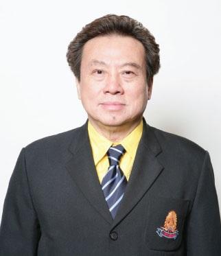 FAMA Mourns the Loss of Chujaroen Raveearamwong