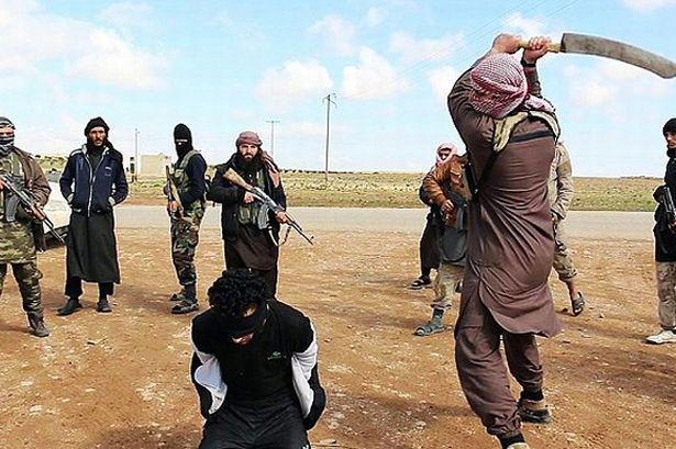 آیا حضرت محمد (ص) در باره داعش هشدار داده؟
