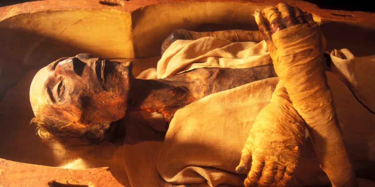 صهیونیسم، جسد فرعون، دیدگاه های اسلام