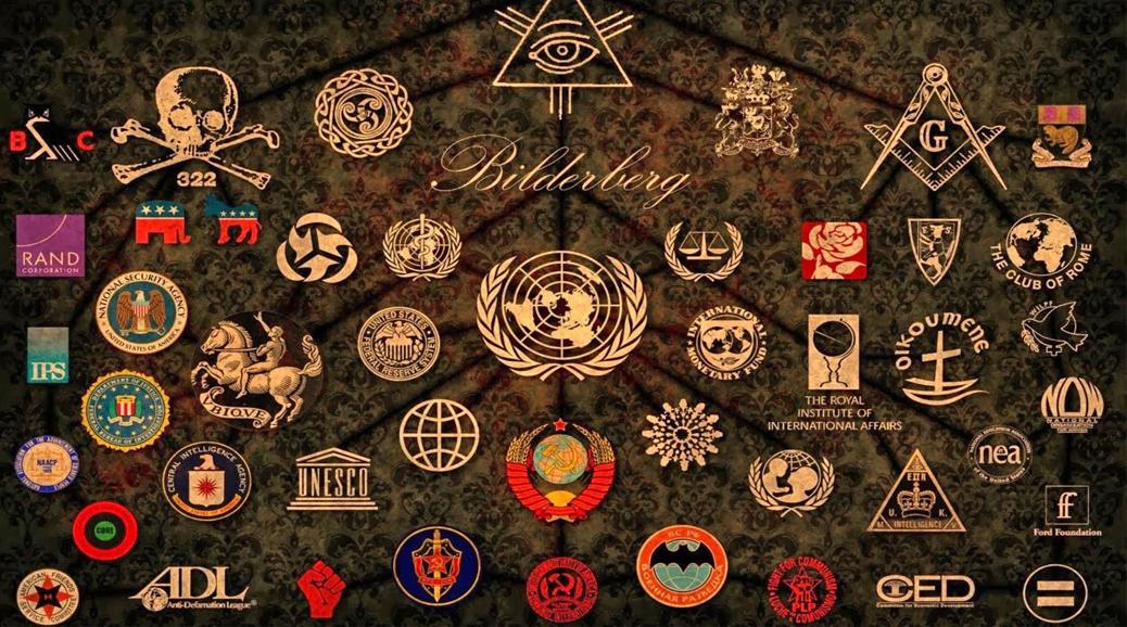 نظام جهانی ابلیس و غلامی