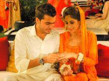 Nausheen Ibrahim & Ahmed Hassan Marriage Ceremony Held
