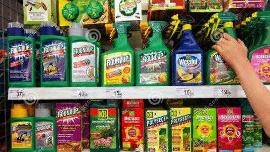 مبيدات الحشرات