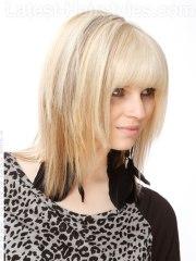 beautifully layered hairstyles