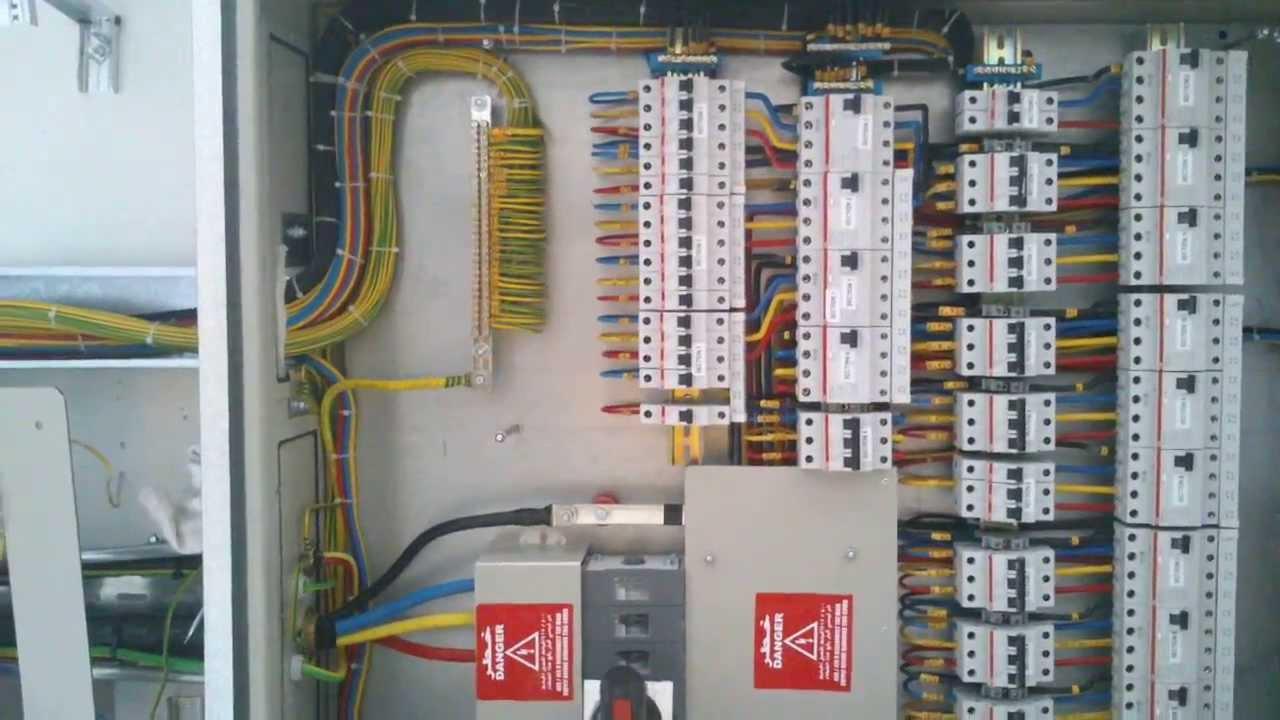 medium resolution of phase panel board wiring image wiring diagram wiring diagram of a 3 phase distribution board wiring