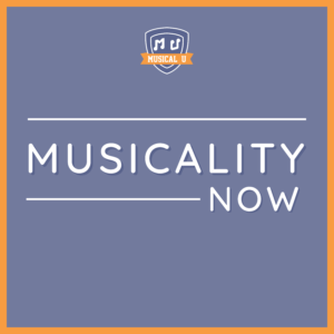 the musicality podcast browse