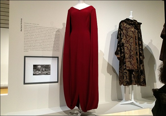 "Robe by Sybilla at ""Fashion Mix""; pic: Palais Galliera/Musée de l'Histoire de de l'Immigration"