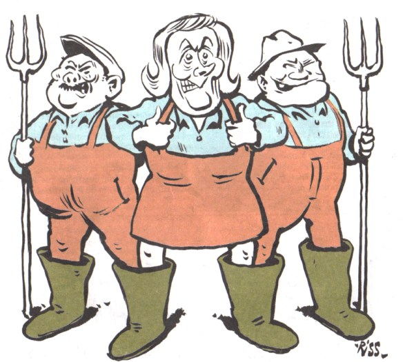 RissCartoon