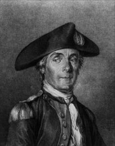 John Paul Jones by Moreau le Jeune - 1780
