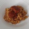 risoto de farinato