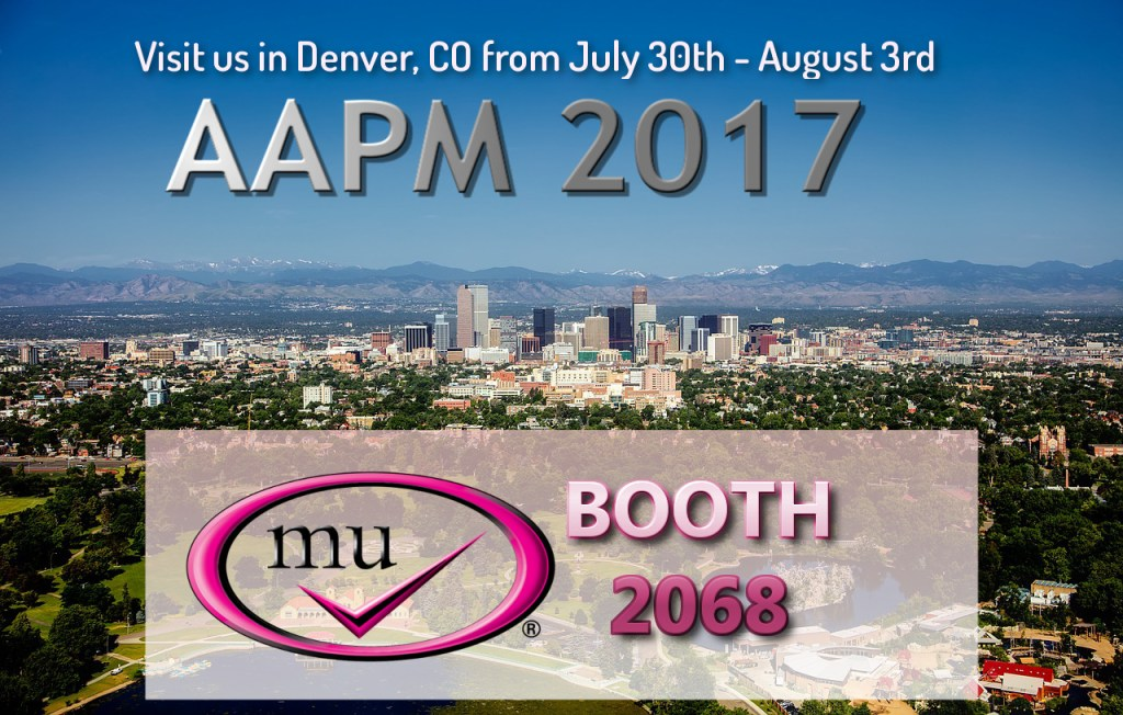 Oncology Data Systems at AAPM 2017