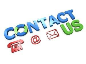 Contact MUCheck