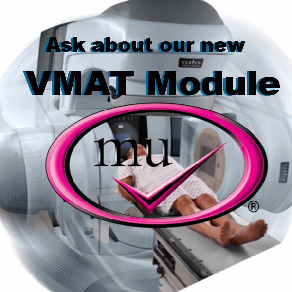 VMAT Check is Here!