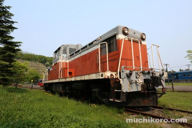 小樽 DD13