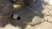 ~ Such a pretty circle necklace ~