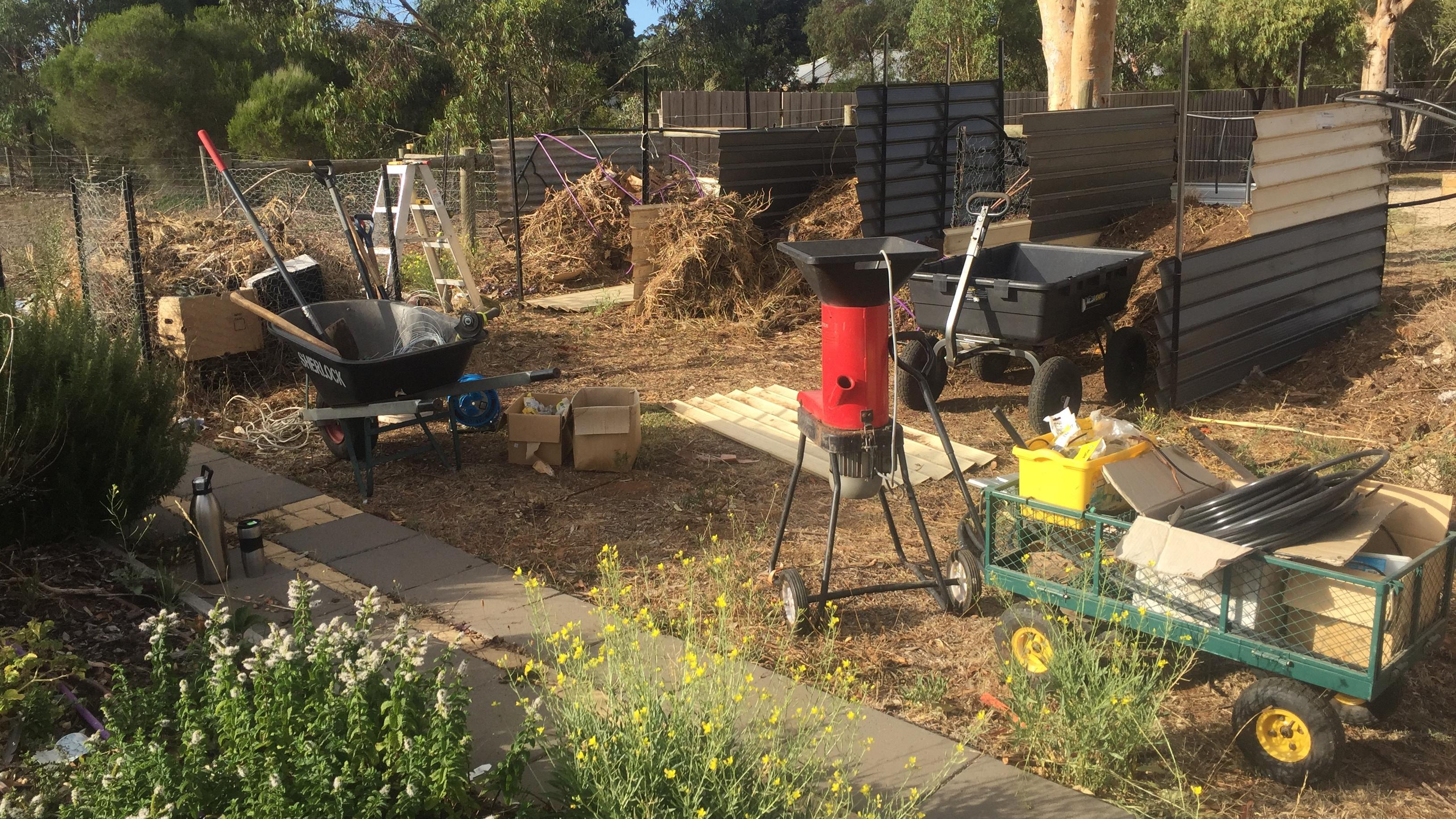 Compost3 – workzone