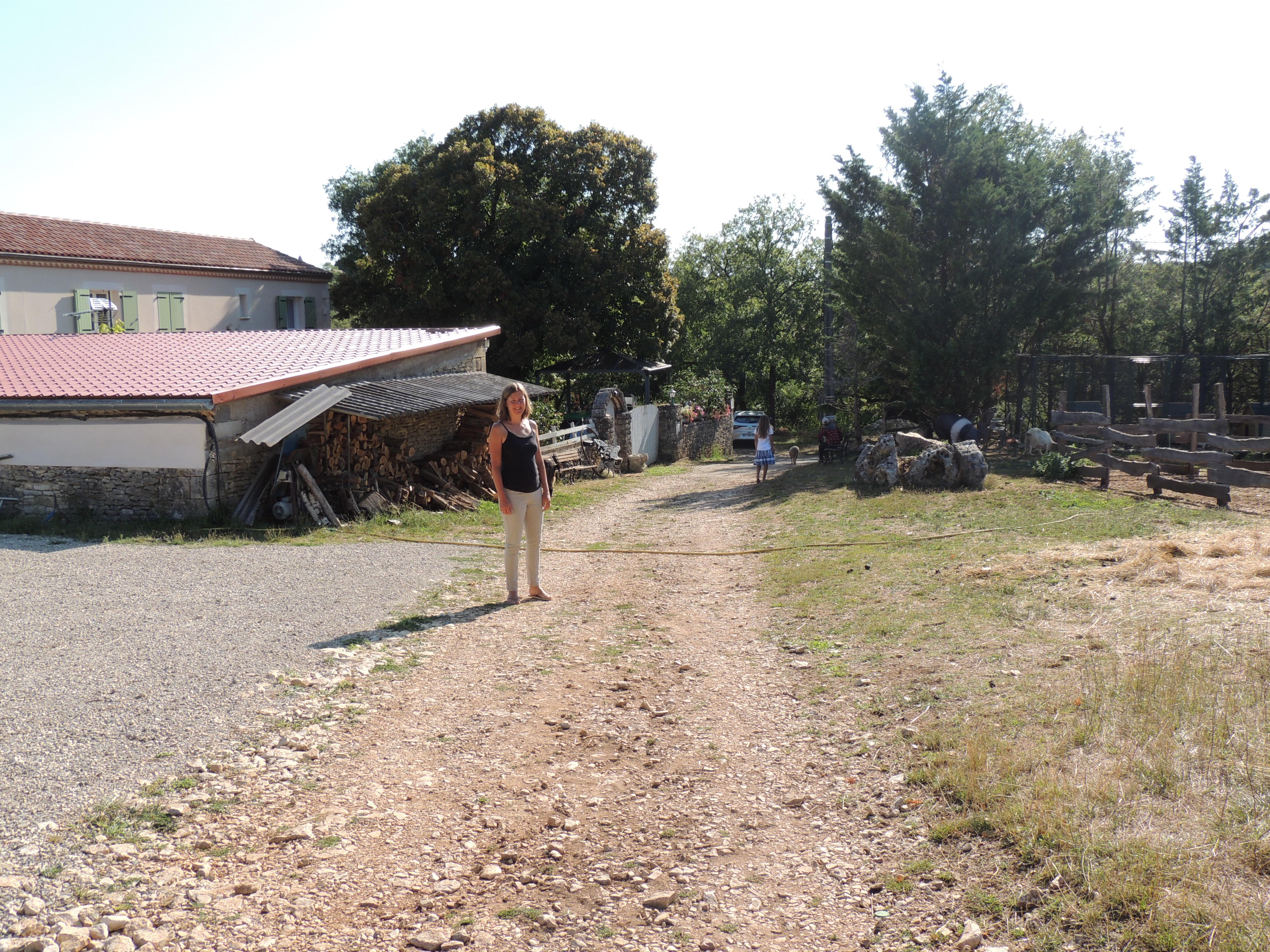 LF – Farmyard