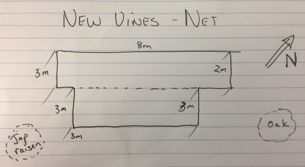 Nets3 - design