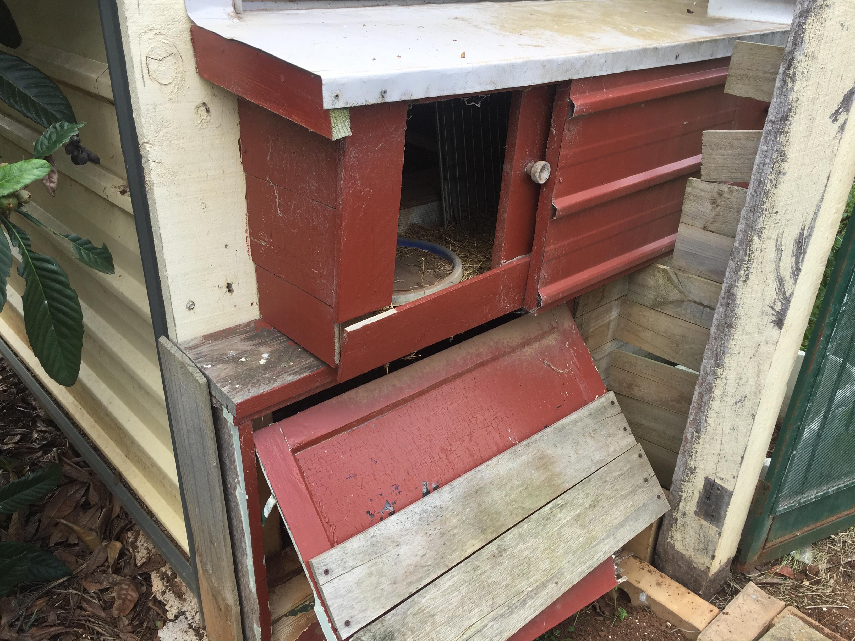 Gcoup – before lay box