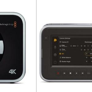 Blackmagic Design 4K Camera