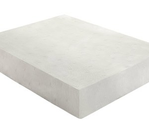 Sleep Innovations 12-Inch SureTemp Memory Foam Mattress 20-Year Warranty, Queen