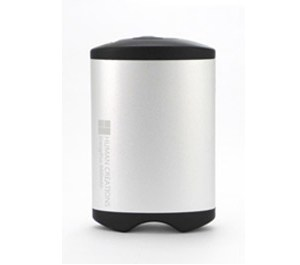 EnergyFlux 4400mAh Rechargeable Double-Sided Hand Warmer