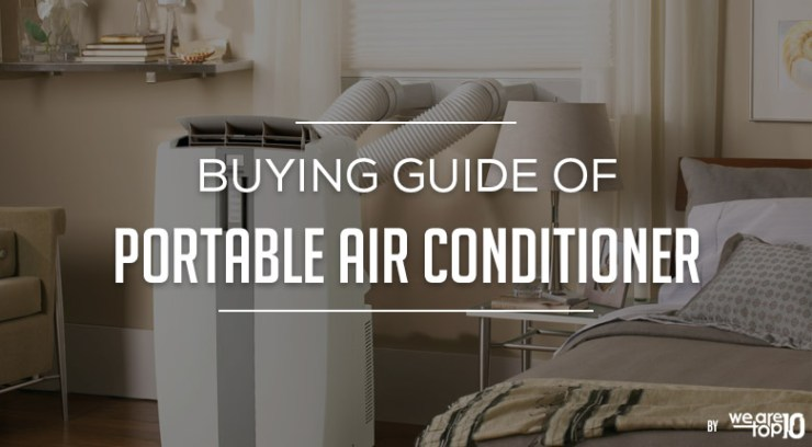 Buygin Guide of Portable Air Conditioner