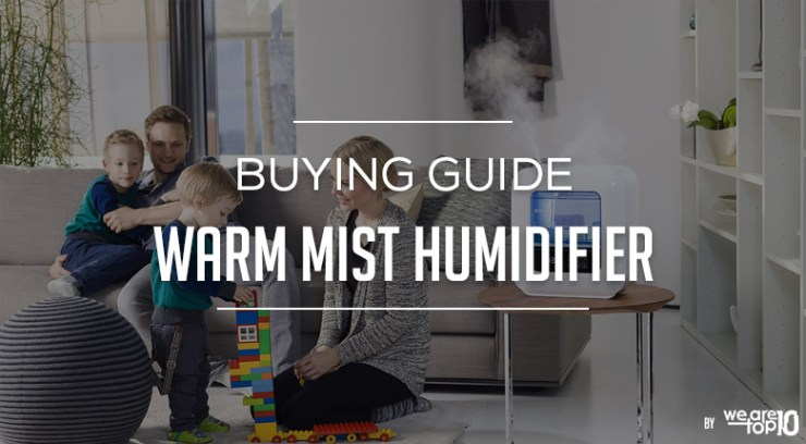 Warm Mist Humidifier Buying Guide