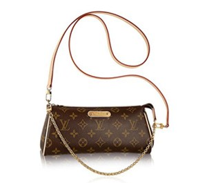 Louis Vuitton Monogram Canvas Eva M95567